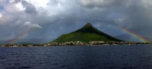 Mauritiusi nyaralás