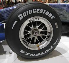 Kiváló Bridgestone nyári gumi