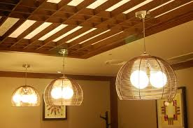 A világítástechnika formái