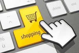 Az e-kereskedelem kényelmes és gazdaságos