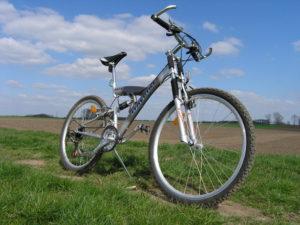 Biciklis lámpa