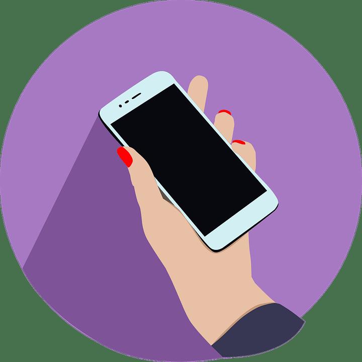 strapabíró okostelefon