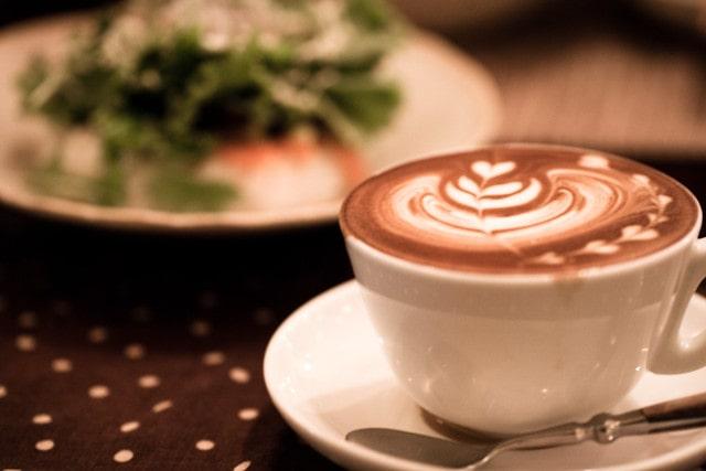 latte art alapok