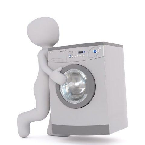 mosógép alkatrész