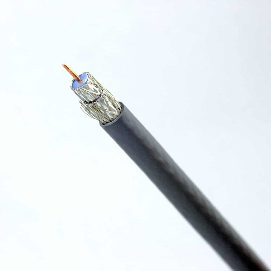 antenna kábel