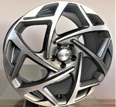 Opel Astra K alufelni