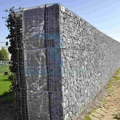 zajárnyékoló kerítés